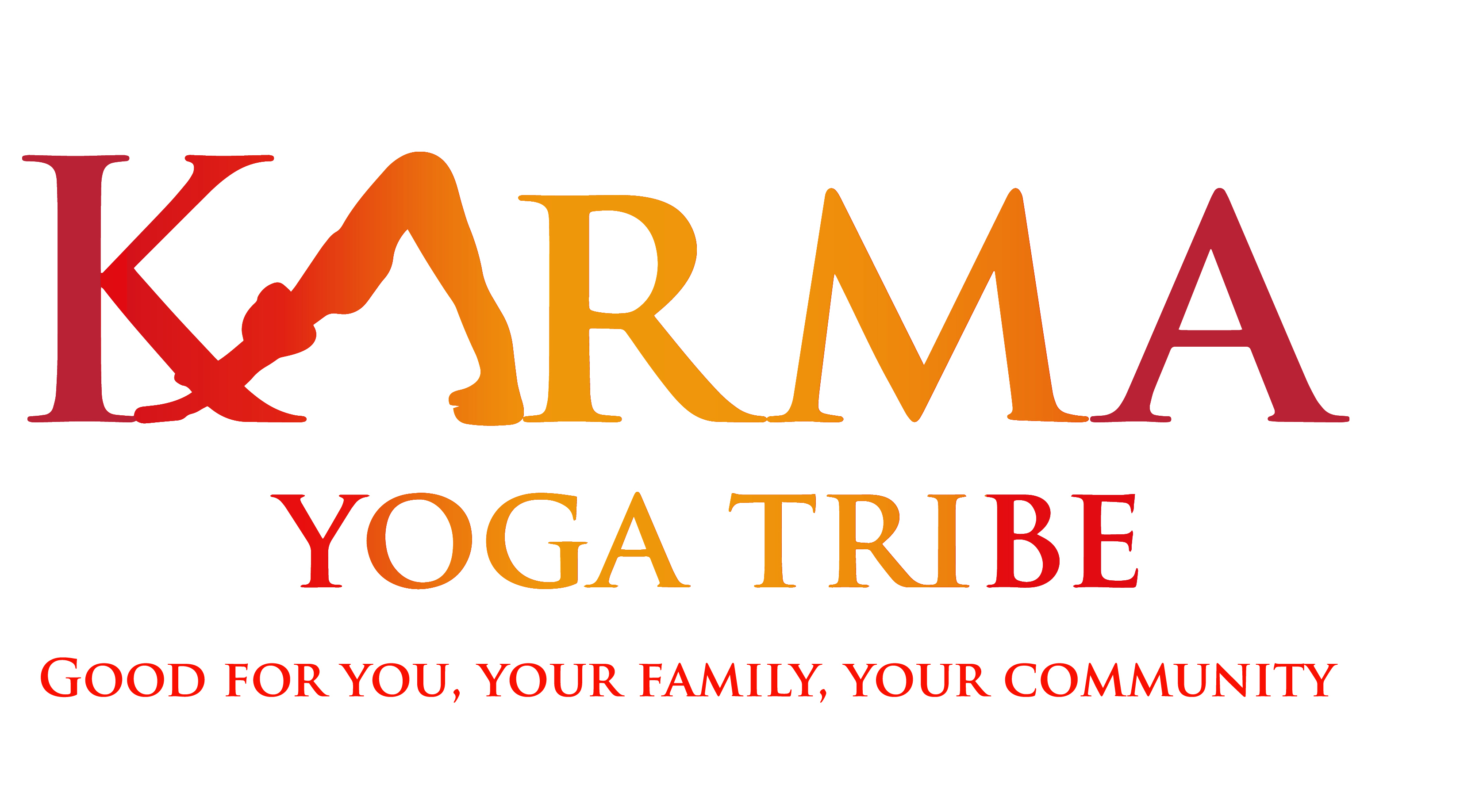 Karma Yoga Tribe